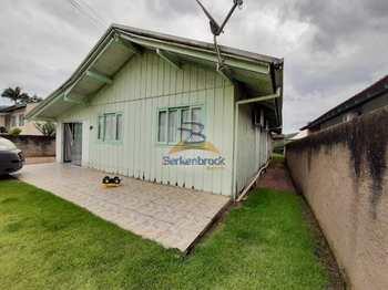 Casa, código 9862 em Rio do Sul, bairro Bela Aliança