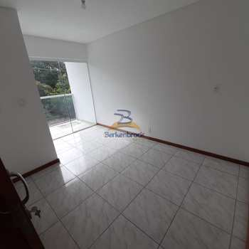 Sobrado em Rio do Sul, bairro Fundo Canoas