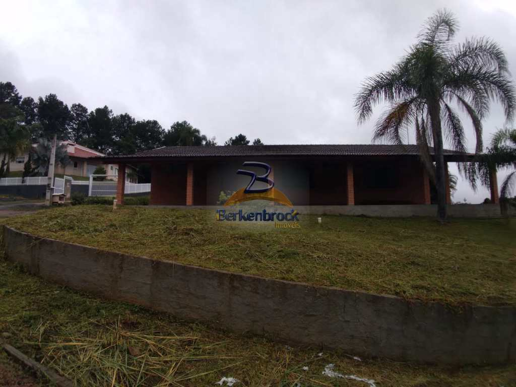 Casa Comercial em Rio do Oeste, no bairro Jardim das Hortências