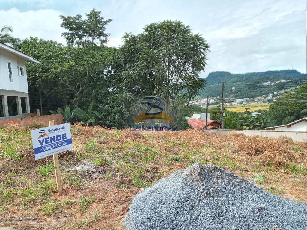 Terreno de Condomínio em Rio do Sul, no bairro Bremer
