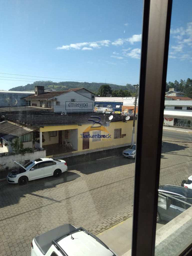 Sala Comercial em Rio do Oeste, no bairro Centro