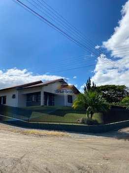 Casa, código 9896 em Laurentino, bairro Vila Nova