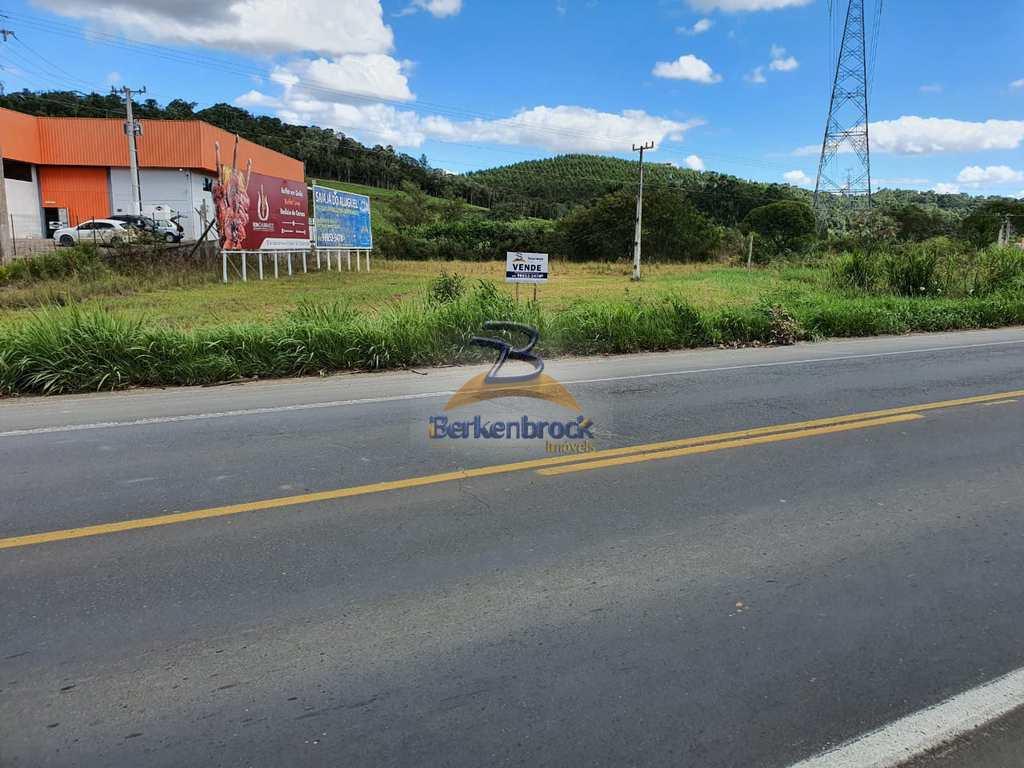 Terreno Comercial em Agronômica, no bairro Rodovia Br 470