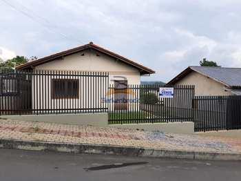 Casa, código 9915 em Rio do Sul, bairro Barragem