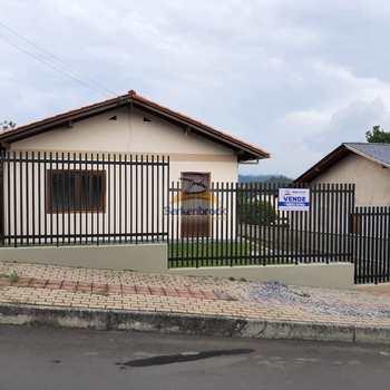 Casa em Rio do Sul, bairro Barragem