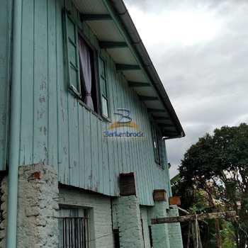 Casa em Rio do Sul, bairro Eugênio Schneider