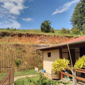 Terreno em Rio do Oeste, bairro Ribeirão Franzoi
