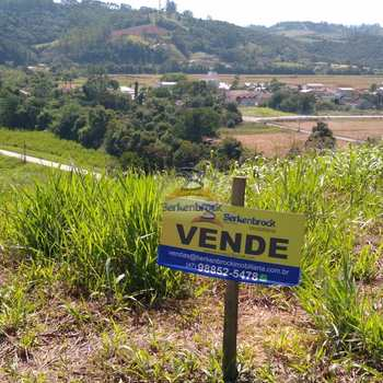 Terreno em Rio do Oeste, bairro Centro