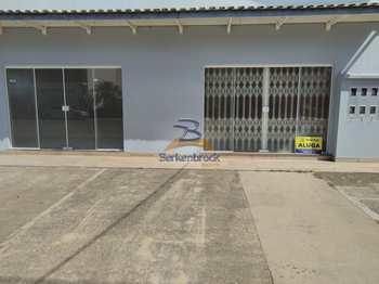 Sala Comercial, código 9923 em Rio do Oeste, bairro Centro
