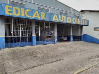 Galpão, código 9924 em Rio do Oeste, bairro Centro