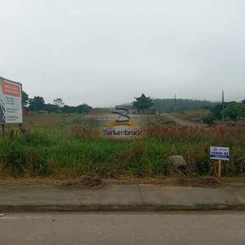Terreno em Braço do Trombudo, bairro Rodovia 281