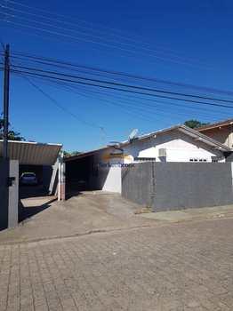 Casa, código 9947 em Rio do Oeste, bairro Centro