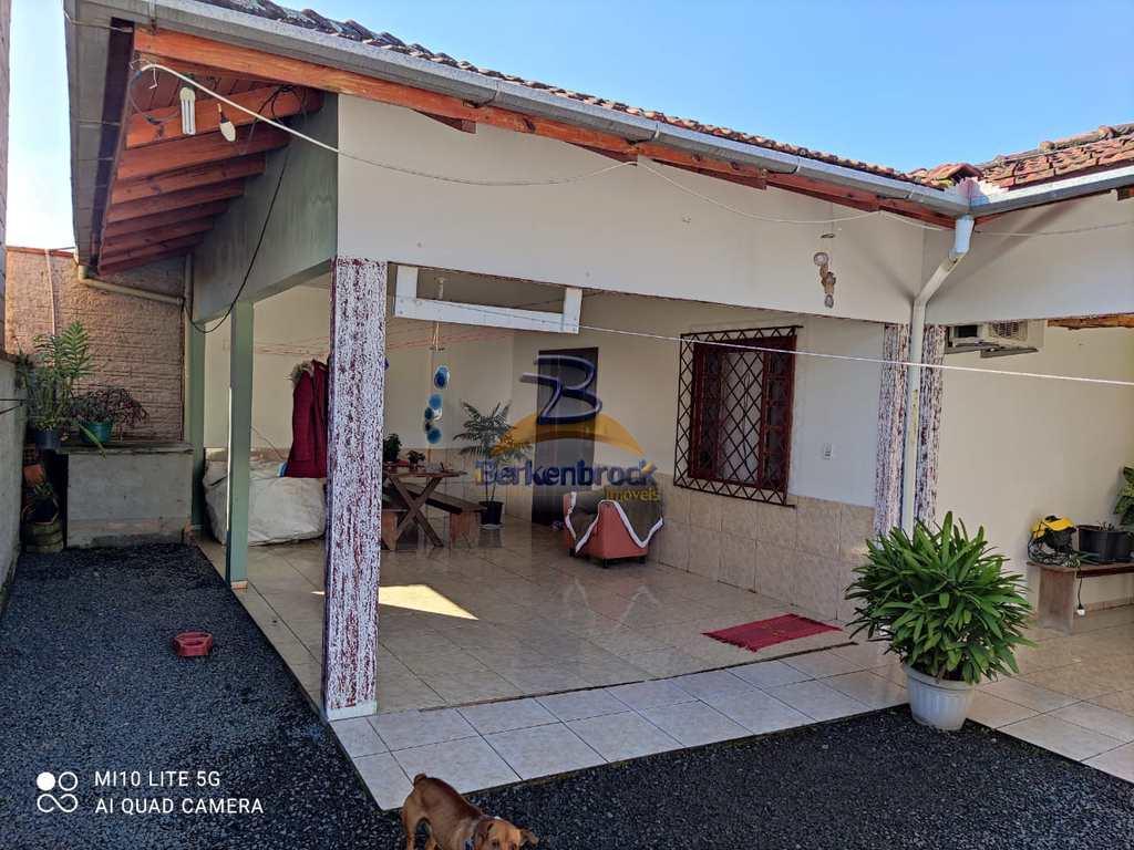 Casa em Pouso Redondo, no bairro Arno Siewerdt