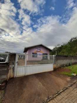 Casa, código 9957 em Rio do Sul, bairro Barragem