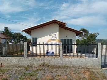 Casa, código 9965 em Rio do Oeste, bairro Vila Nova