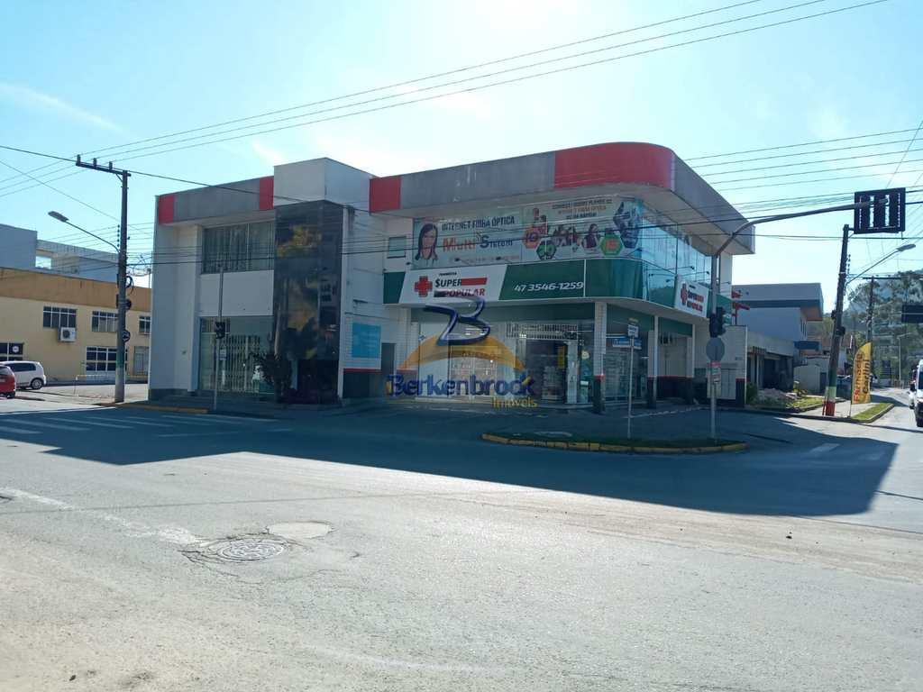 Sala Comercial em Laurentino, no bairro Centro
