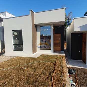 Casa em Agronômica, bairro Belo Horizonte