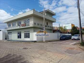 Sala Comercial, código 9991 em Rio do Sul, bairro Boa Vista