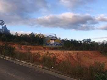 Terreno, código 9995 em Rio do Sul, bairro Progresso