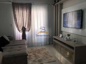 Apartamento, código 10000 em Rio do Oeste, bairro Bela Vista