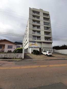 Apartamento, código 10015 em Rio do Sul, bairro Canoas