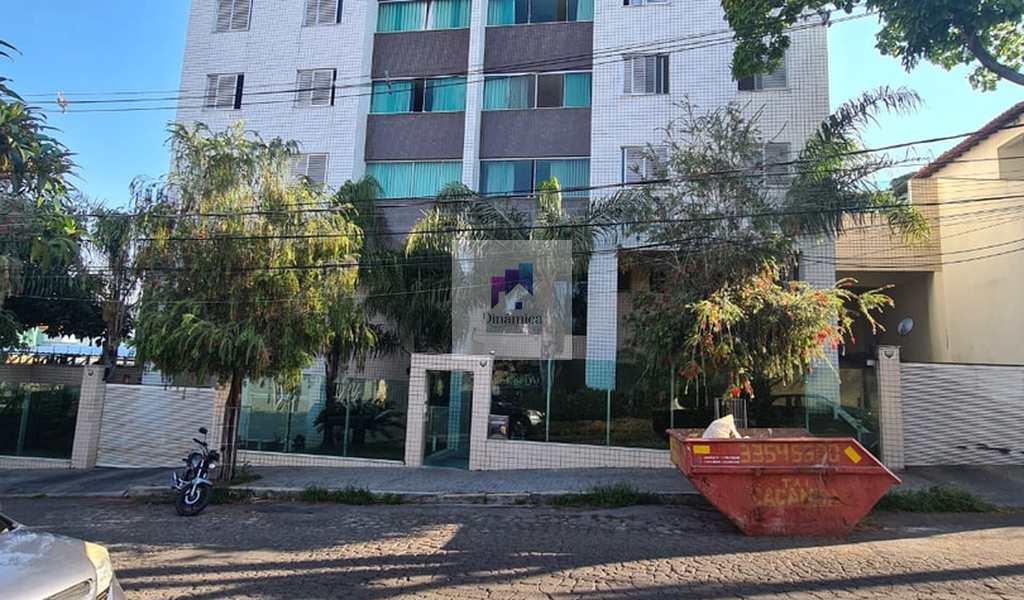 Apartamento em Belo Horizonte, bairro Castelo