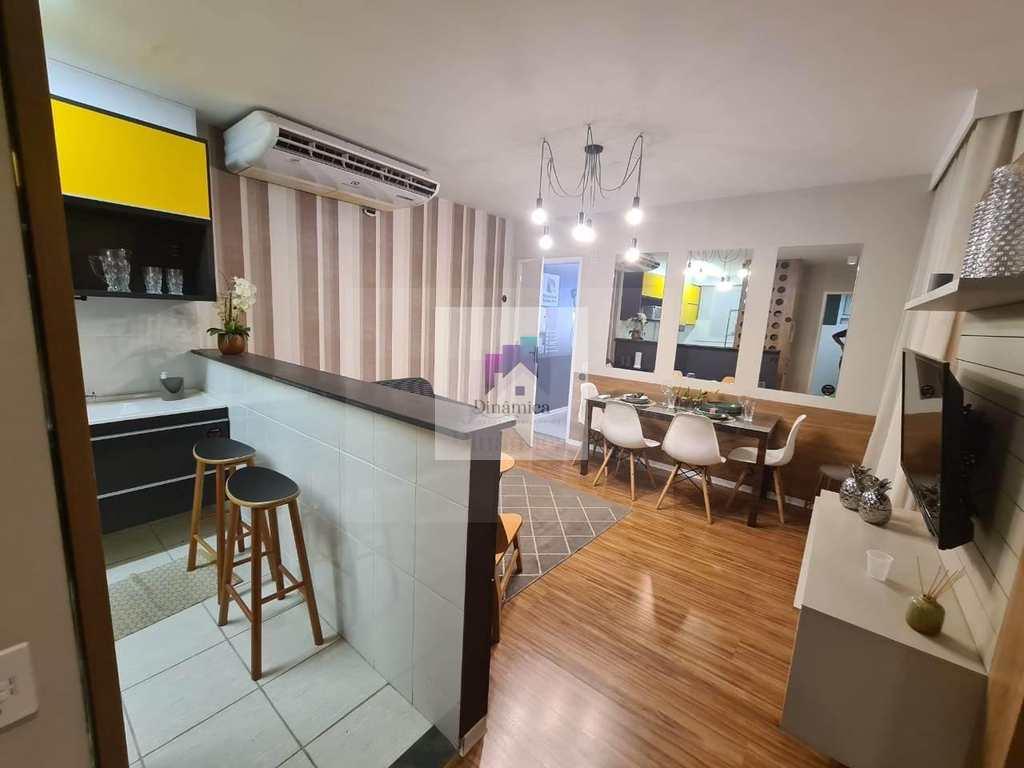 Apartamento em Belo Horizonte, no bairro Monte Azul