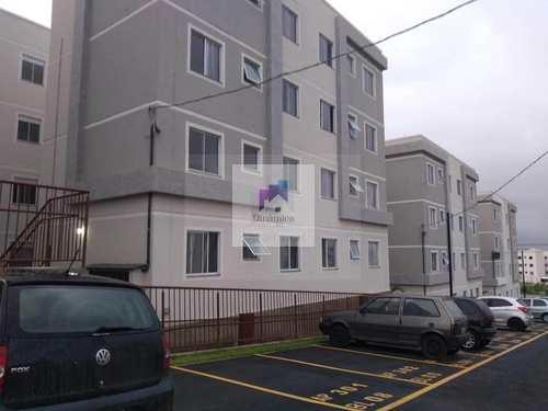 Apartamento, código 127 em Betim, bairro Capelinha