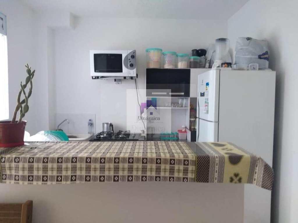 Apartamento em Betim, no bairro Capelinha