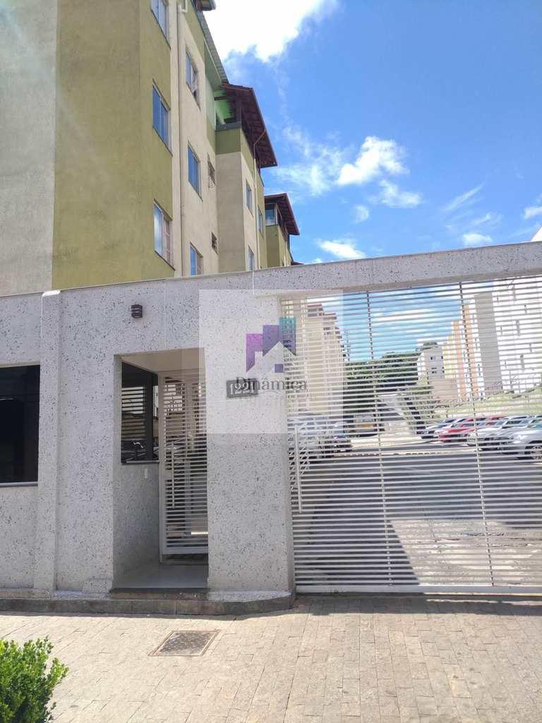 Apartamento em Contagem, no bairro Riacho das Pedras