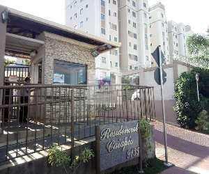 Apartamento, código 179 em Betim, bairro Laranjeiras