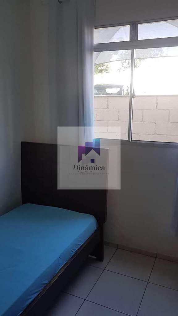 Apartamento em Betim, no bairro Laranjeiras