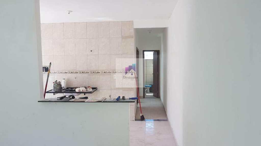 Casa em Esmeraldas, no bairro Monte Sinai