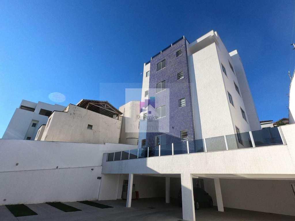 Apartamento em Belo Horizonte, no bairro Santa Mônica