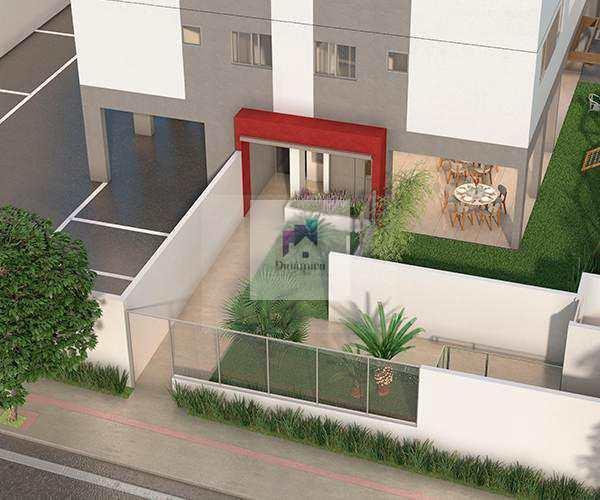 Apartamento em Contagem, no bairro Nacional