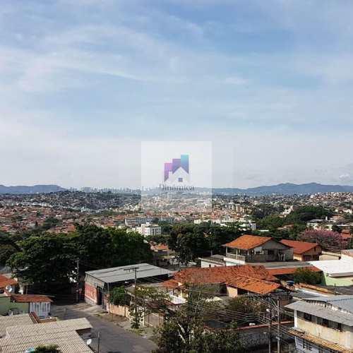 Cobertura, código 433 em Belo Horizonte, bairro Serrano