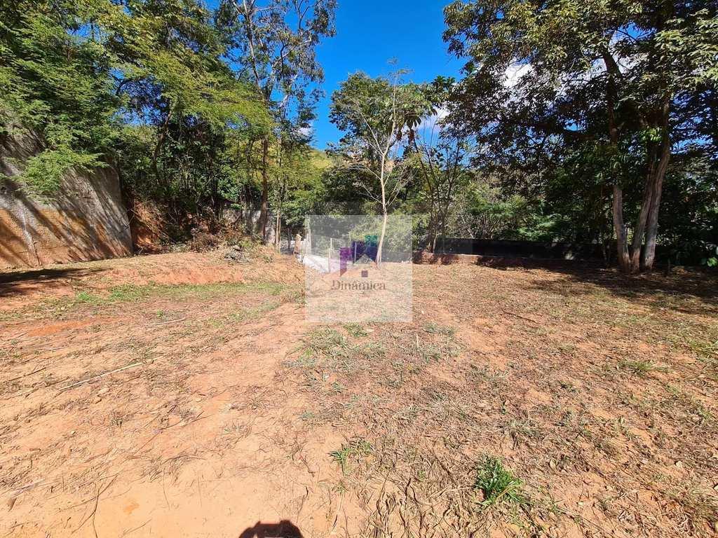 Terreno de Condomínio em Esmeraldas, no bairro Cachoeirinha
