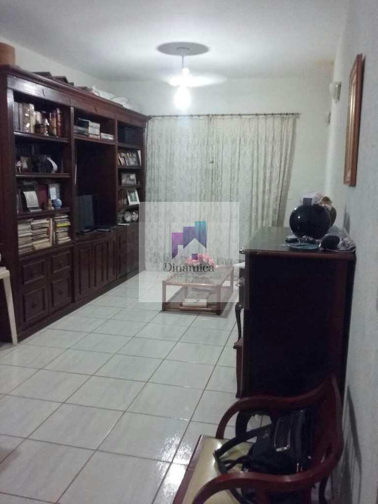 Casa em Sete Lagoas, no bairro Nossa Senhora do Carmo