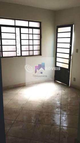 Apartamento, código 457 em Belo Horizonte, bairro Concórdia