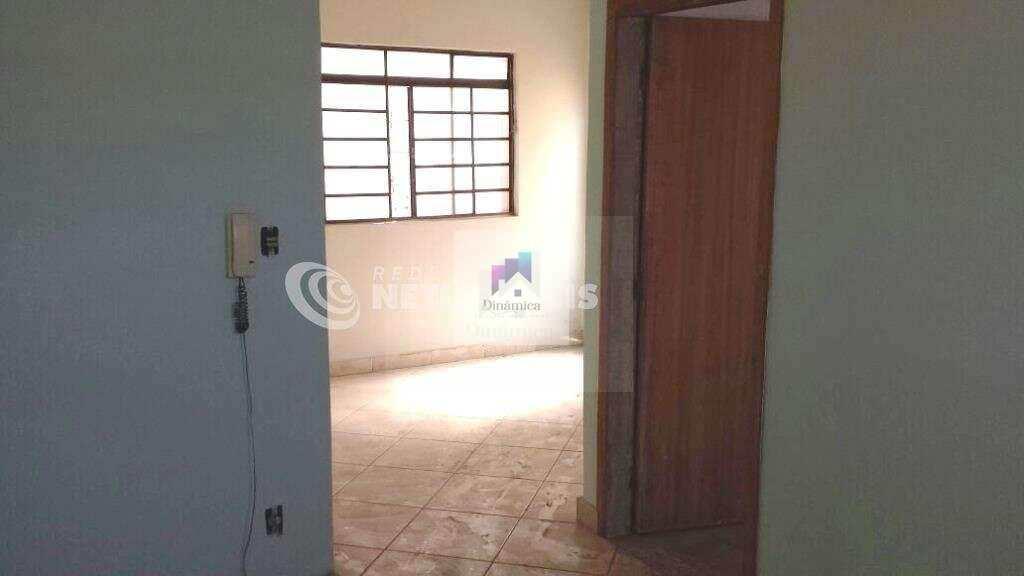 Apartamento em Belo Horizonte, no bairro Concórdia