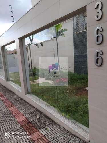 Cobertura, código 202 em Belo Horizonte, bairro Santa Amélia