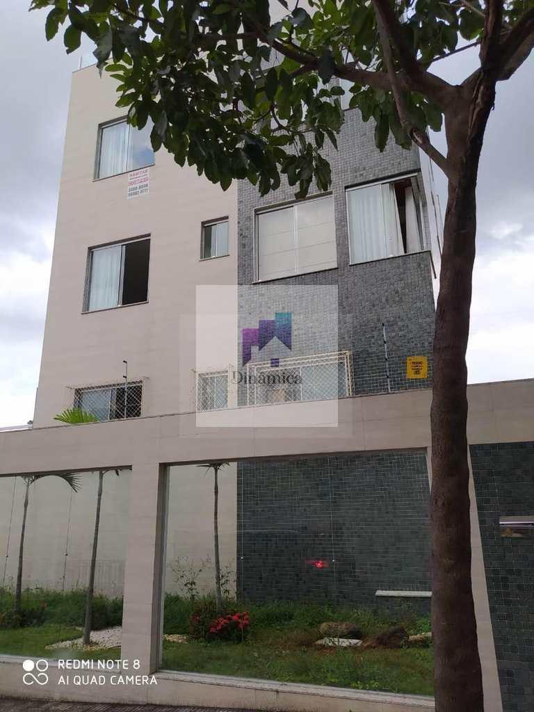 Cobertura em Belo Horizonte, no bairro Santa Amélia