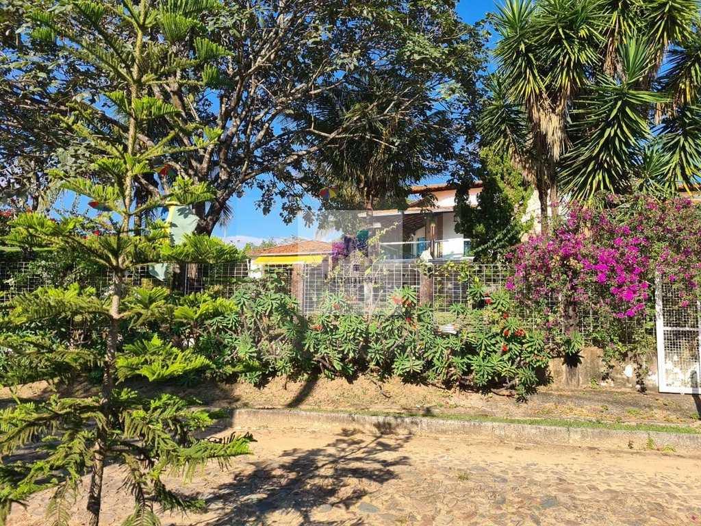 Sítio em Esmeraldas, no bairro Centro