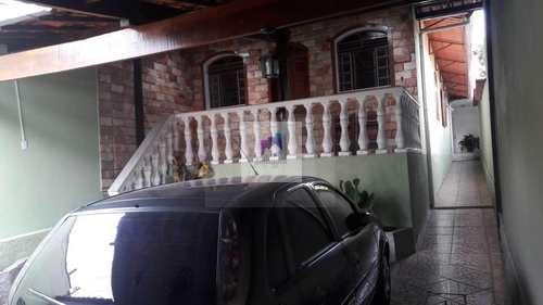Casa, código 221 em Santa Luzia, bairro São Benedito