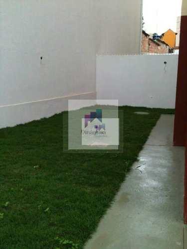 Apartamento, código 110 em Contagem, bairro Três Barras
