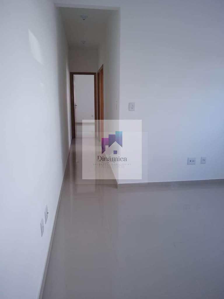 Apartamento em Contagem, no bairro Santa Cruz Industrial