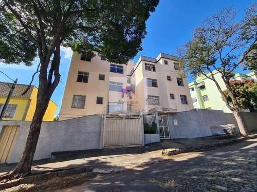 Apartamento, código 236 em Belo Horizonte, bairro Vila Cloris