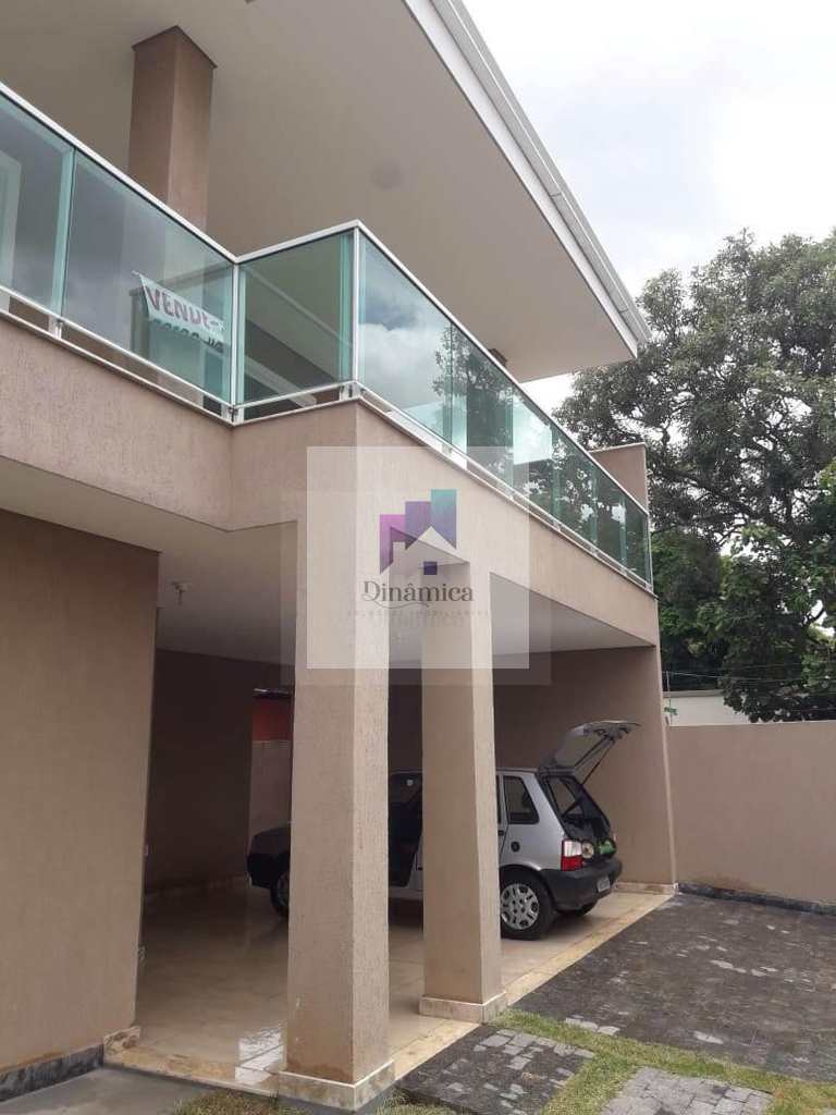Casa em Lagoa Santa, no bairro Aeroporto