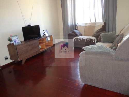 Apartamento, código 237 em Contagem, bairro Eldorado