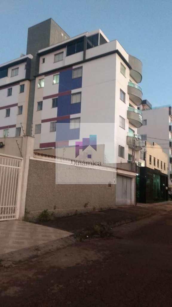 Apartamento em Contagem, no bairro Novo Eldorado